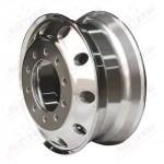Wheels - Aluminium