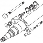 Axle Assembly Parts