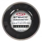 Wheel Hubodometers