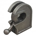 Tipper Tail Gate Hinge Parts