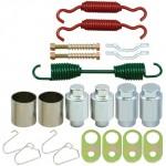 Brake Shoe - Hardware Kits