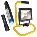 LED Lamps & Accessories
