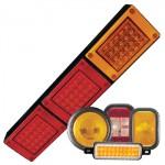 LED Lighting - Truck & Trailer