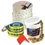 Load Binder / Restraint - Chain / Rope / Strap / Dog