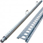 Shoring Bars, Decking Beams & Cargo Track