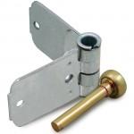 Toddco Door Parts