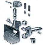 Tow Coupling Parts - Ringfeder 64G / 150