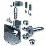 Tow Coupling Parts - Ringfeder 81 / G5