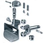 Tow Coupling Parts - Ringfeder 86G / 150