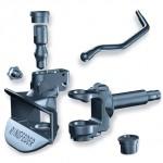 Tow Coupling Parts - Ringfeder 96 AUS
