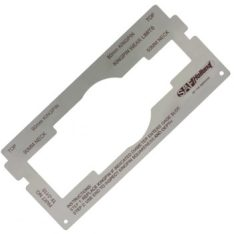 TT4427G SAF King Pin Gauge Metal 350x350