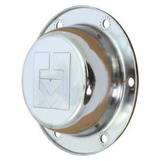 AP4025 General Purpose Chrome Hub Cap 600x600