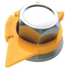 CA0039Y HexChex yellow indicator 600x600