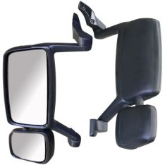 CA5093 Volvo Remote Mirror Assembly Left Hand 2 600x600