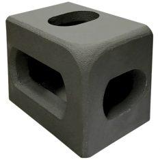 CV1302 Right Hand Upper Corner Casting 600x600