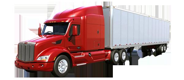 semi truck png 6