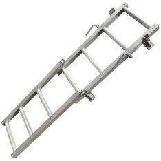 CV1208 7 Step Aluminium Ladder