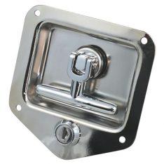 CV2606 SSteel T Lock Offset Tongue