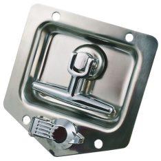 CV2606HD Heavy Duty SSteel T Lock