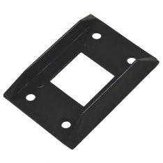 CV2803 Plastic Backing Plate