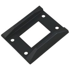 CV2804 Plastic Backing Plate