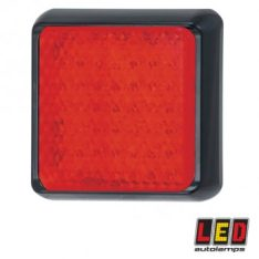 ELLED100RM LED LAMP RED STOP TAIL LIGHT 350x350