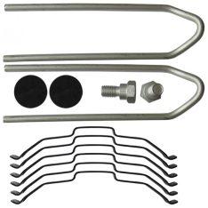 FB2840 Pad Bar Kit