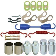 FB3335 XEM Brake Hardware Kit