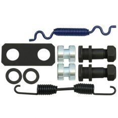 FB3338 Steer Axle 1308Q Brake Hardware Kit