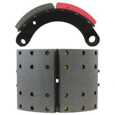 FB5046 Brake Shoe1
