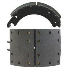 FB5072 Brake Shoe