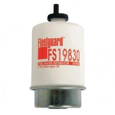 FS19830 Fuel Separator Filter 350x350