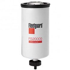 FS20009 Fuel Separator truck Filter 350x350