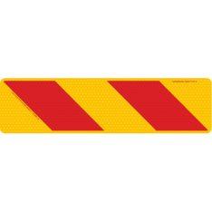 CA7179 CA7288 ZEBRA RH trailer road sign 600x600 1