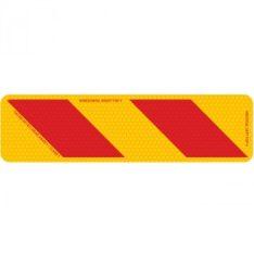 CA7236 CA7236S ZEBRA RH trailer road sign 350x350 1